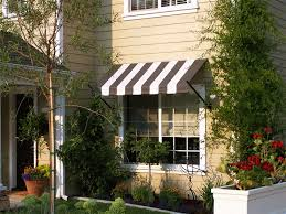 Residential Canvas Awnings Shoreline Awning U0026 Patio Inc Fixed Frame Awnings
