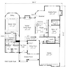 house plan drawings rosemore place house floor plan frank betz associates