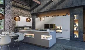 zurfiz supermatt white supermatt dust grey kitchen ba components