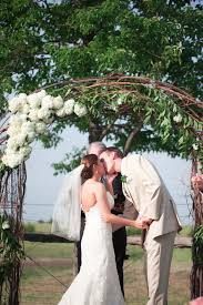 wedding arches rustic wedding arch hydrangea rustic grace estate