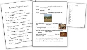 free grammar worksheets homeschool den