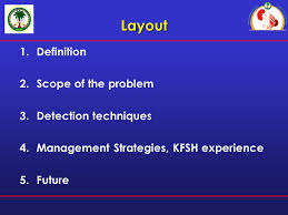 layout techniques definition sensitization management strategies ppt download