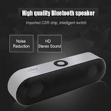 Noise Cancelling Backyard Speakers Gadgets 2017 Technologies Outdoor Speakers Nby 18 Bluetooth