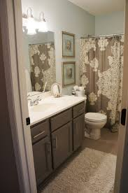 it u0027s a pretty prins life bathroom redo the before middle after