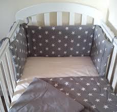 Small Crib Bedding Cot Cot Bed Mini Crib Bedding Set Bumper And By Siennachic