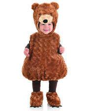 baby teddy bear costume ebay