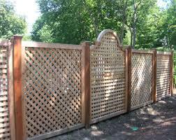 fence fence home impressive fence inserts home hardware