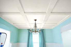 furniture marvelous build coffered ceiling this old house