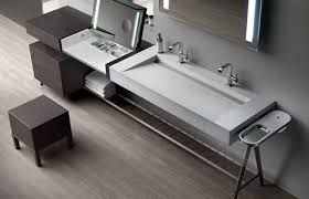 designer bathroom vanity modern bathroom vanity from dedecker karmatrendz