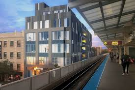 Stream Belmont Apartments Seattle by Transit Oriented Apartment Development Headed To Chicago U0027s