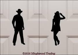 cowboy bathroom ideas western bathroom door signs brightpulse us