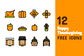 12 happy thanksgiving icons free free clip luvly