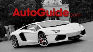 2014 Lamborghini Aventador - 2014 lamborghini aventador lp700 4 review youtube