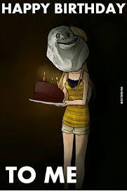 Happy Birthday To Me Meme - happy birthday to me via ggagcom happy birthday to me meme on sizzle