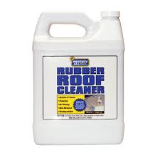 Once Done Floor Cleaner by Premium Gel Gloss Wash And Wax Gallon T R Industries Ww 128