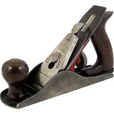 millers falls bench plane no 8 rosewood 3 point lever cap type 1