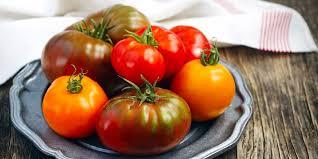 comment cuisiner les tomates comment cuisiner la tomate nos idées recettes