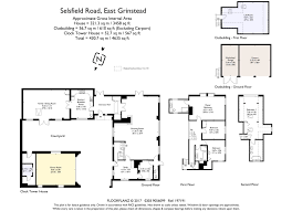 4 bed detached house for sale in selsfield road east grinstead