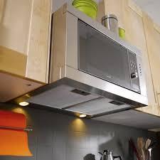 cuisiner micro onde meuble cuisine four et micro onde hotte binée avec micro ondes l60cm