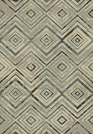 Geometric Area Rug by Dynamic Rugs Treasure Ii Geometric Cream 4791 Area Rug U0026 Reviews