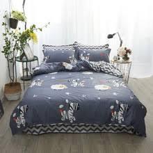 Zebra Print Bedroom Sets Online Get Cheap Zebra Print Bedding Sets Aliexpress Com