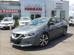nissan canada oil change cost used inventory for 401 dixie nissan in mississauga on l4w 4n3 that