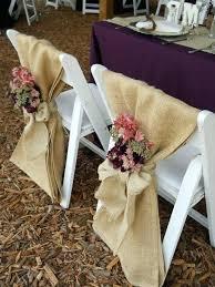 burlap chair covers cheap burlap chair sashes vennett smith