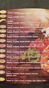 cuisine de ouf pizza 5 balles prix de ouf