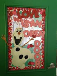 Valentine S Day Door Decorations Ideas by Valentines Bulletin Board Classroom Kids Pinterest
