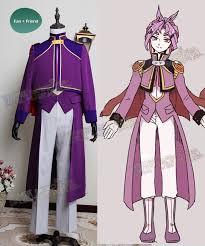 Yugioh Halloween Costumes Yu Gi Cosplay Maximillion Pegasus Costume Formal Double