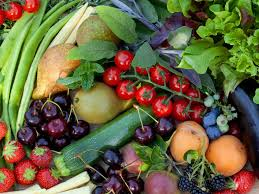 fruits and vegetables babies can eat hgtv