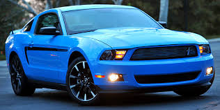sky blue mustang mustang the rest of the the about cars