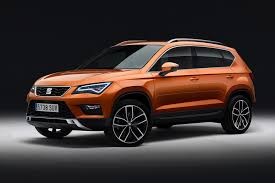 yeni lexus jeep seat ateca crossover prices and specs announced for spanish