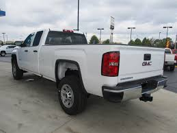 new 2016 gmc sierra 2500hd base extended cab pickup in clarksville