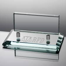Desk Card Holders For Business Cards Desk Business Card Holder Engraved 2031