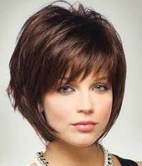 short hair styles for women 55 and overweight 25 beautiful short haircuts for round faces thin hair short