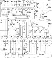 2004 chrysler pacifica wiring diagram with 2004 chrysler