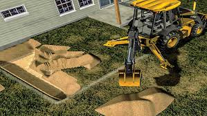 backhoe construction simulators john deere us