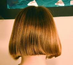 pictures of bob hairstyles back view photos