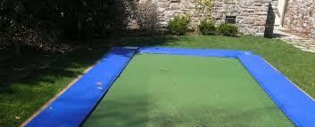 Best Backyard Trampoline by Inground Html