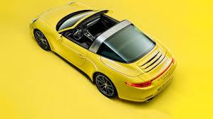 Porsche Macan Yellow - flying colors