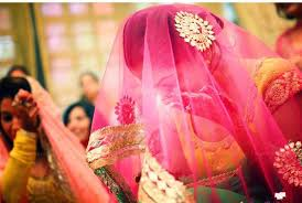 wedding chunni amazing indian brides what they say and what they actually think