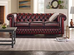 guide to leather care sofas by saxon