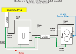 light switch outlet wiring diagram on images free download at to