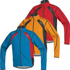 bike outerwear wiggle com gore bike wear oxygen windstopper softshell jacket