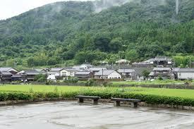 sayocho a viewpoint of hyogo u0027s pastoral past and future hyogo