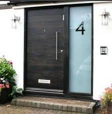 modern entry doors attractive contemporary exterior doors with regard to valuable