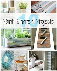 give plain nightstands rustic charm with milk paint easy crafts