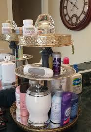 bath counter organizer on the cheap hometalk