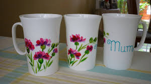 how to paint mugs unac co